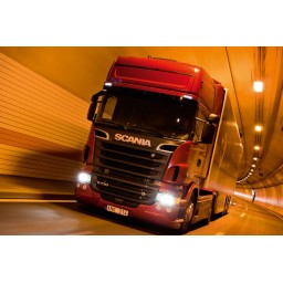 Ecu tuning Scania R Euro6
