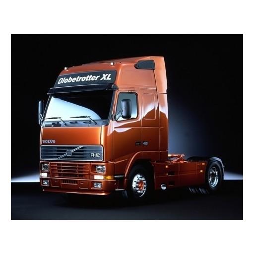 Scania R Euro 6