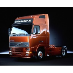 Modifica centralina Volvo FH (fino al 2005)