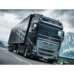 Modifica centralina Volvo FH (dal 2006)