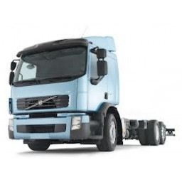 Ecu tuning Volvo FE until 2005