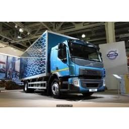 Modifica centralina Volvo FE (dal 2006)