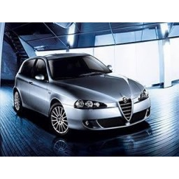 ECU tuning Alfa Romeo 147 1.9 JTD