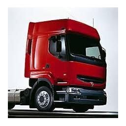 ECU tuning Renault Premium