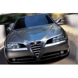 Ecu tuning Alfa Romeo 166 2.4 JTD