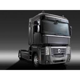 Modifica centralina Renault Magnum Dxi