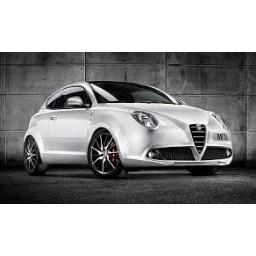 Ecu tuning Alfa Romeo Mito