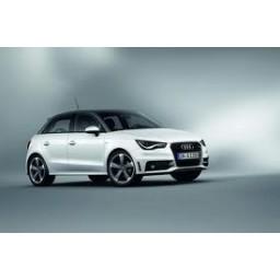 Ecu tuning Audi A1