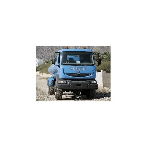 Renault Midlum(dal 2006)