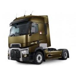 Modifica centralina Renault T Dti Euro6
