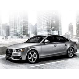 Ecu tuning Audi A4