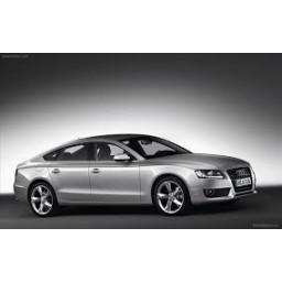 Ecu tuning Audi A5