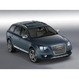 Modifica centralina Audi ALLROAD 2.5