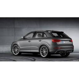 Ecu tuning Q3 2.0TDI
