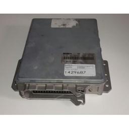 Centralina Bosch 0281011322 Scania 144-460