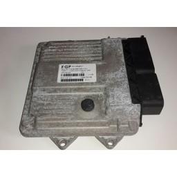 Centralina 55195817 | Fiat Punto 1.3