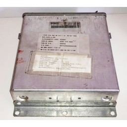 Repair ecu 0281011752 | Iveco 380 Euroclass
