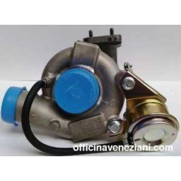 Turbina Daily C11-C13 500054681 | 500054682