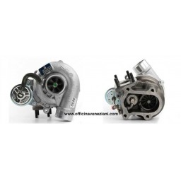 Turbocharger 504071262 | Iveco Daily