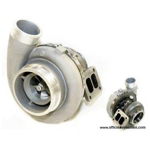 Turbina Iveco Tector 504087676 504094261