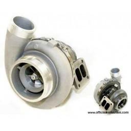 Turbine Iveco Tector 504087676 504094261