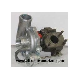Turbo 99450703 | 99450704 Iveco Daily