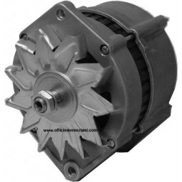 Alternatore 98424453 | Iveco Cursor 8