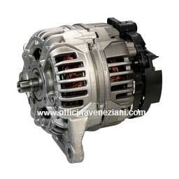 Alternatore 504087813 | Iveco Daily