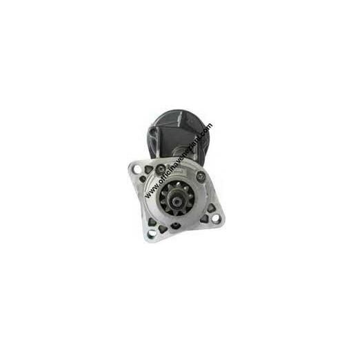Motorino avviamento 504025884 | Iveco Stralis