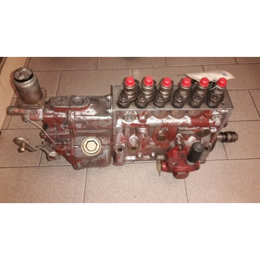 Pump 0401846356   Fiat 170-26