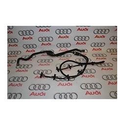 Tubazione recupero gasolio iniettori gruppo VW - Audi