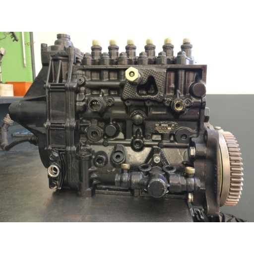Pompa Bosch MAN 0402796210