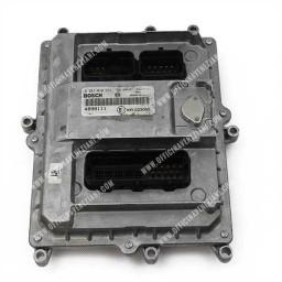 Centralina Bosch 0281010253 Iveco Tector