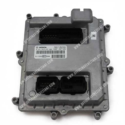 Centralina revisionata Bosch Man Tga 0281010255-0281020055-0281020056