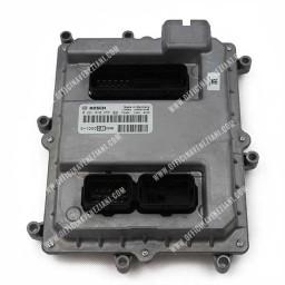 Centralina revisionata Bosch Man Tga 0281010255 | 0281020055