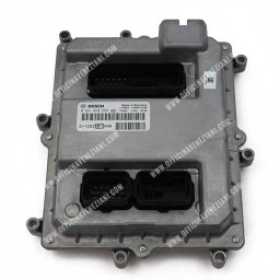 Revised Bosch ECU Man Tga 0281010255 | 0281020055 | 0281020056
