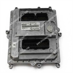 0281010253 | 4898111 Centralina revisionata Iveco Tector