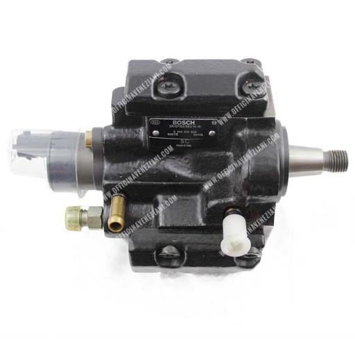 Pump CR Bosch 0445010006 FIAT 46522786-60814977-60816616-46811229