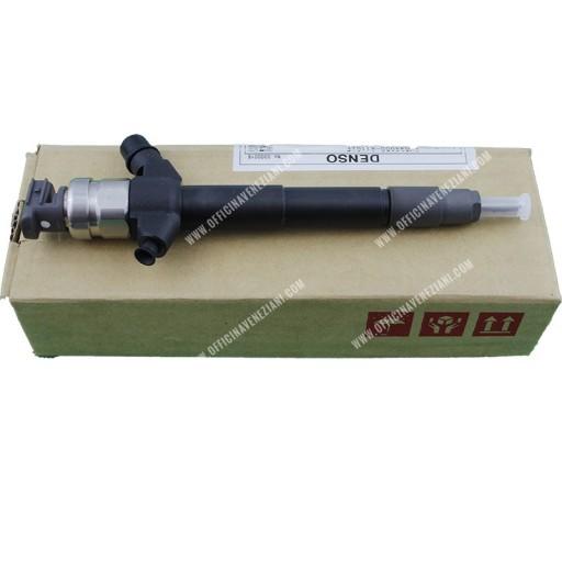 Injector CR Denso 295050-0810   23670-0L110