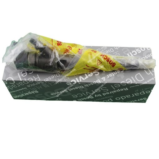 Injector Common Rail 0445110248 | Iveco Daily