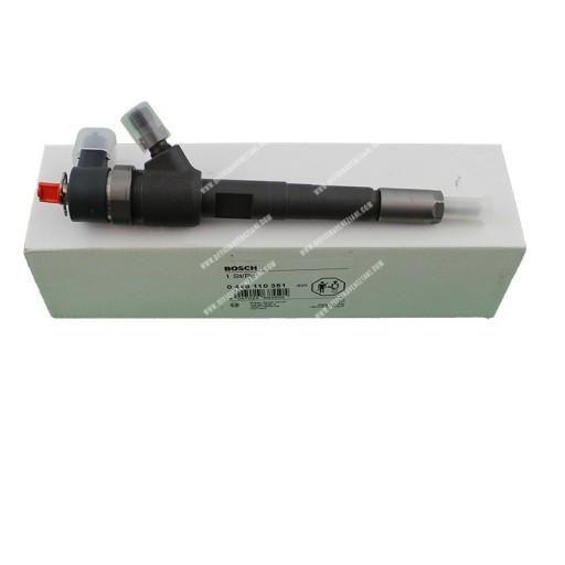 Iniettore CR Bosch   0445110351   55219886   1723813   BS519F593AA