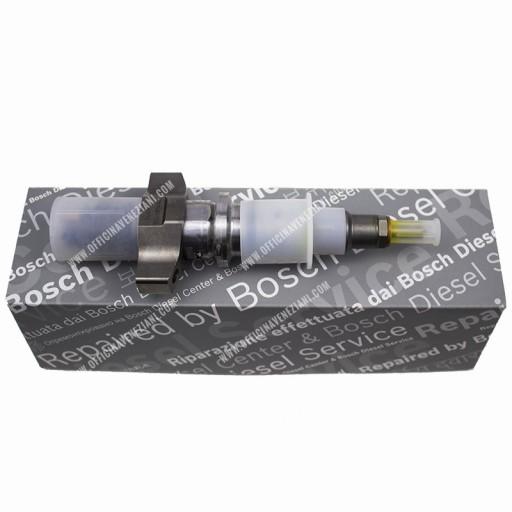 0445120075 Iniettore Bosch CR Iveco Case New Holland