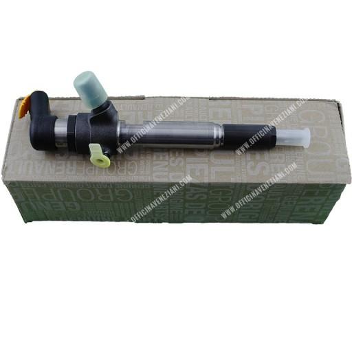 Iniettore Siemens 8200704191 | 166008052R | 5WS40536 | A2C59513484