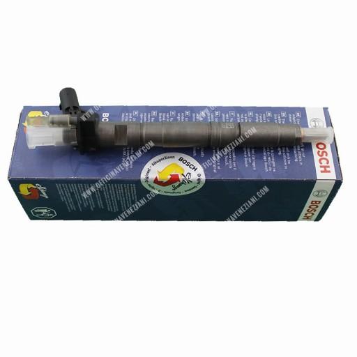 Injector Bosch 0445116001   0986435363