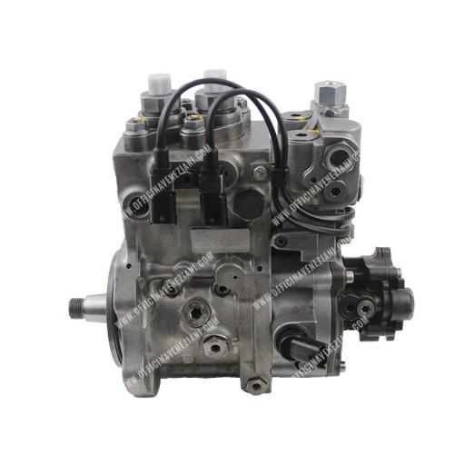 CP2 pump Bosch 0445020036 | Iveco Renault