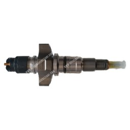 Bosch CR injector 0445120346