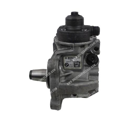 Bosch diesel pump 0445010645