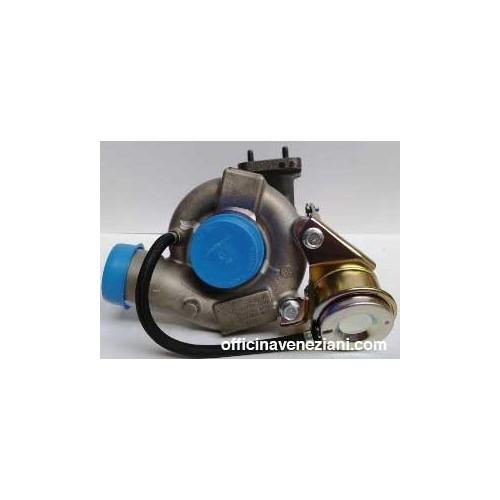 Turbocompressori