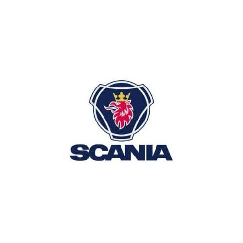 Rimappatura Scania