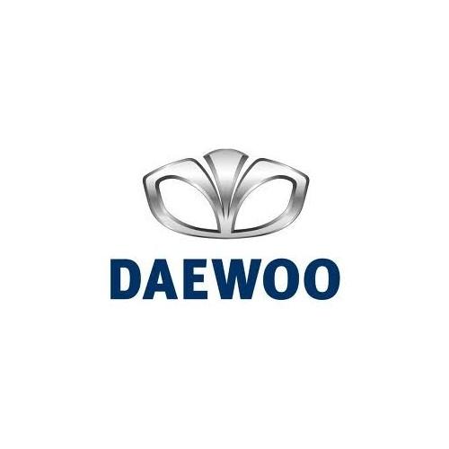 Rimappatura Daewoo